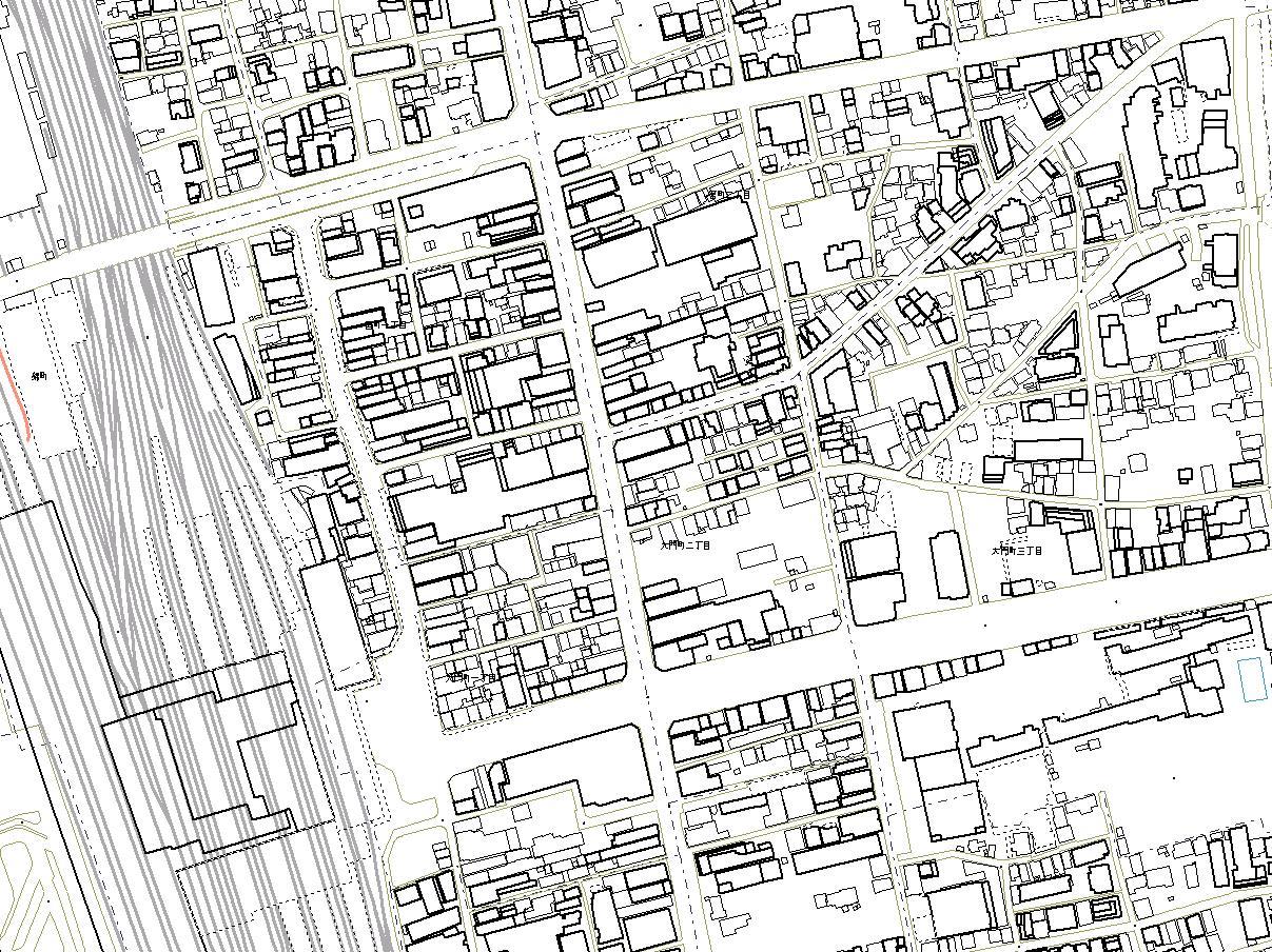 地図館ホームページ「基盤地図情...